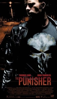 copertina film The+Punisher 2004
