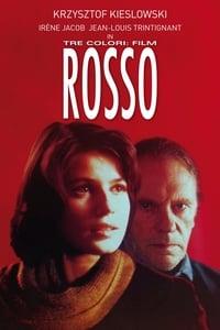 copertina film Tre+colori+-+Film+rosso 1994