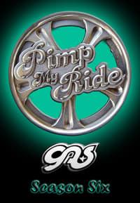 Pimp My Ride S06E16