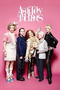 copertina serie tv Absolutely+Fabulous 1992