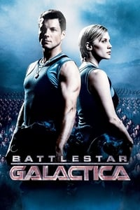 copertina serie tv Battlestar+Galactica 2004