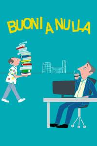 copertina film Buoni+a+nulla 2014