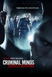 Criminal Minds: Suspect Behavior S01E12