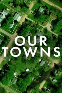 copertina film Our+Towns 2021