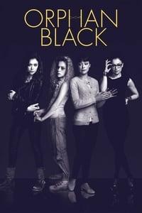 copertina serie tv Orphan+Black 2013