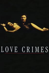 copertina film Love+Crimes 1992