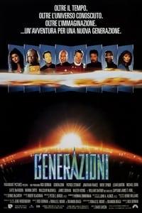 copertina film Generazioni 1994