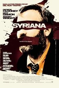 copertina film Syriana 2005