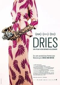 copertina film Dries 2017
