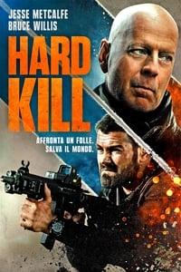copertina film Hard+Kill 2020