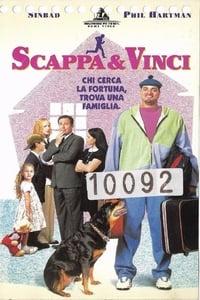copertina film Scappa+%26+vinci 1995