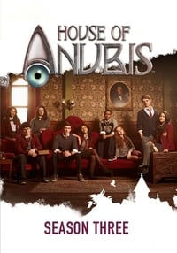 House of Anubis S03E14