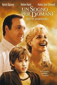 copertina film Un+sogno+per+domani 2000
