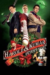 Harold Et Kumar Fêtent Noel (2011)
