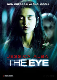 copertina film The+Eye 2008