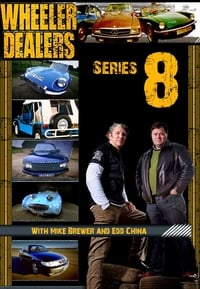 Wheeler Dealers S08E07