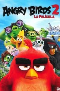 VER Angry Birds 2: La Película Online Gratis HD