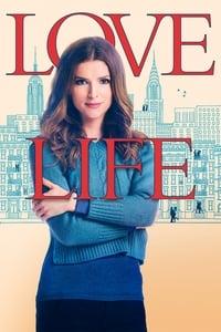 copertina serie tv Love+Life 2020