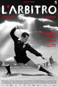 copertina film L%27arbitro 2013