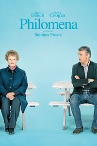 Philomena (2014)