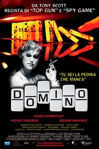 copertina film Domino 2005