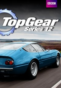 Top Gear S12E08