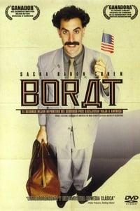 VER Borat Online Gratis HD