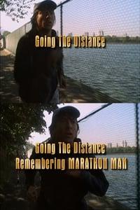 Going the Distance: Remembering 'Marathon Man'