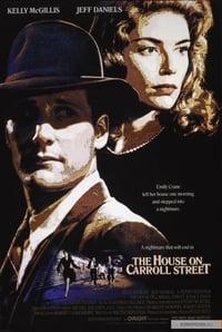 copertina film Labirinto+mortale 1988