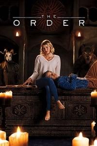 copertina serie tv The+Order 2019