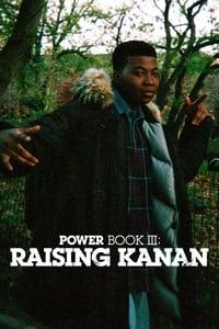 Power Book III: Raising Kanan 1×1