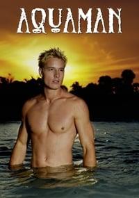 copertina serie tv Aquaman 2006