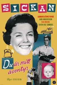 Du är mitt äventyr (1958)