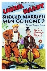 Should Married Men Go Home?