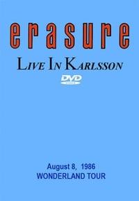 Erasure: Live at Karlsson
