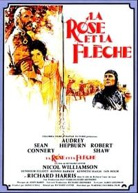 La Rose et la Flèche (1976)