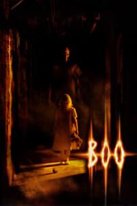 copertina film Boo+-+Morire+di+paura 2005