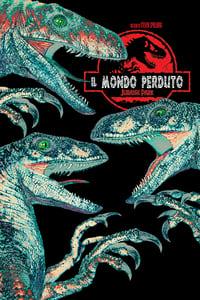 copertina film Il+mondo+perduto+-+Jurassic+Park 1997