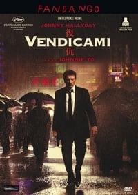 copertina film Vendicami 2009