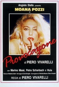 copertina film Provocazione 1988