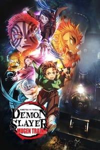 Demon Slayer: Kimetsu no Yaiba - Mugen Train Arc