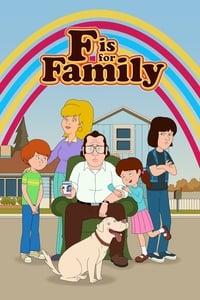 copertina serie tv F+is+for+Family 2015