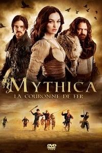 Mythica 4 : La couronne de fer (2016)