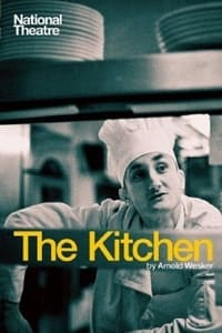 National Theatre Live: The Kitchen