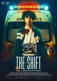 copertina film The+Shift 2021
