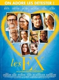 copertina film Les+Ex 2017