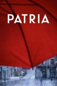 copertina serie tv Patria 2020