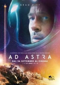copertina film Ad+astra 2019
