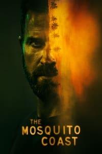 copertina serie tv The+Mosquito+Coast 2021