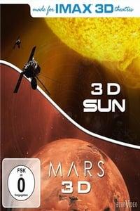 Sun 3D / Mars 3D (2007)